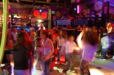 Party4Teens: Impressionen